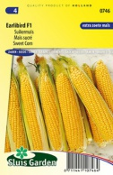 Earlibird F1 Sweet Corn