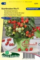 Cherry Tomato hear shaped Heartbreakers Vita F1